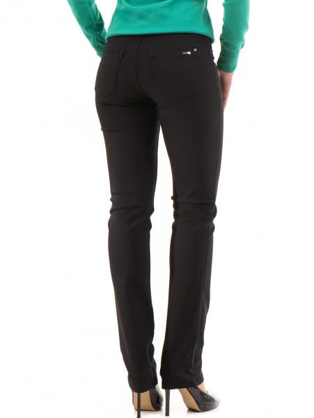 Дамски панталон LACARINO 3661 - черен B