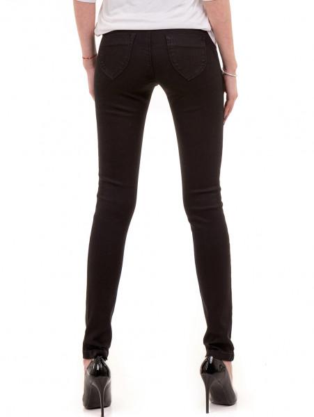 Дамски панталон VIGOSS 36713 - черен B