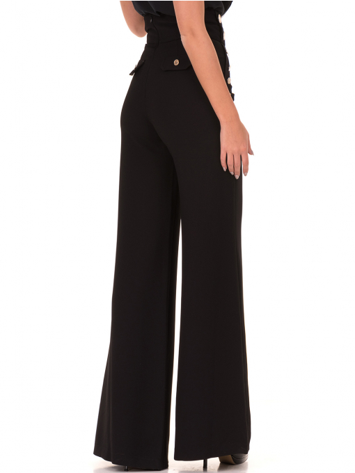 Дамски панталон GREEN&COUNTRY 2034 - черен B