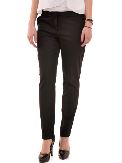 Дамски панталон KOTON 42836 - черен