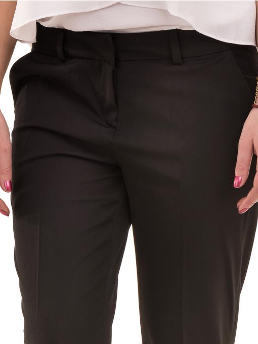 Дамски панталон KOTON 42836 - черен D