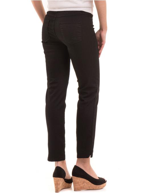 Дамски панталон KOTON 47672 - черен B