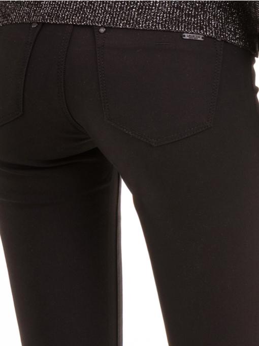 Дамски панталон LACARINO 1952 - черен D