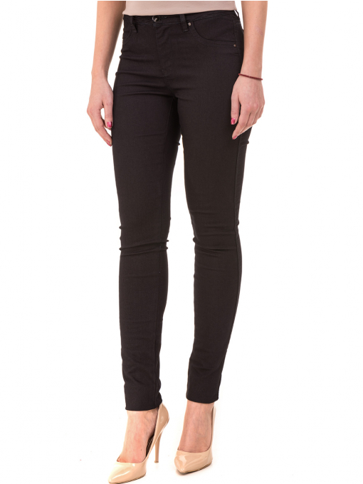 Дамски панталон VIGOSS 20061- черен