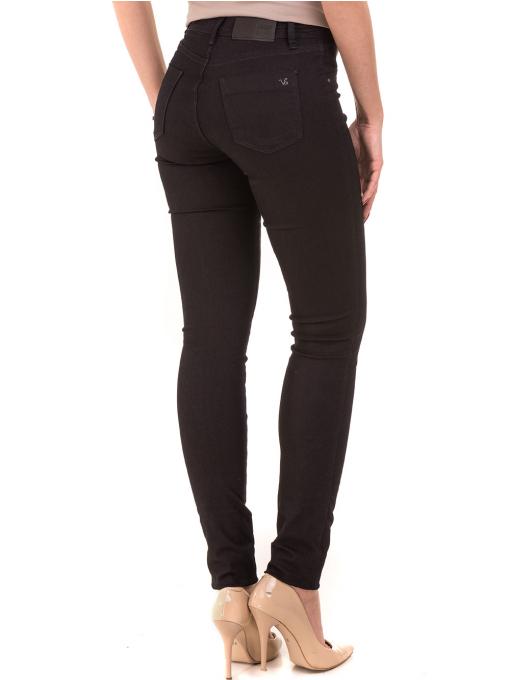 Дамски панталон VIGOSS 20061- черен B