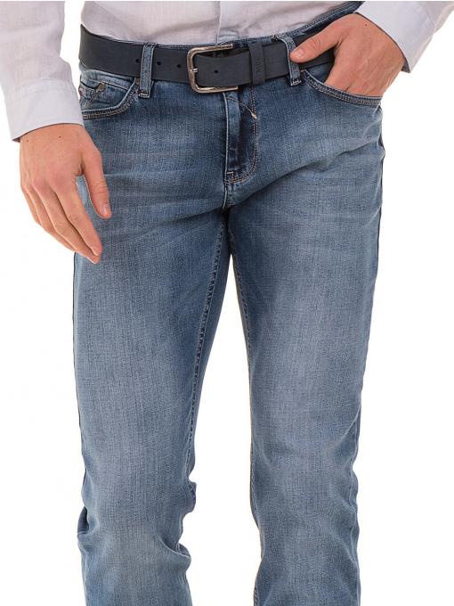 Мъжки класически дънки ELECTRA 5110 - деним D