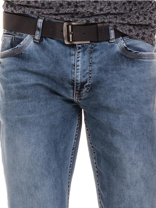Мъжки дънки ELECTRA 5121 - светъл деним D