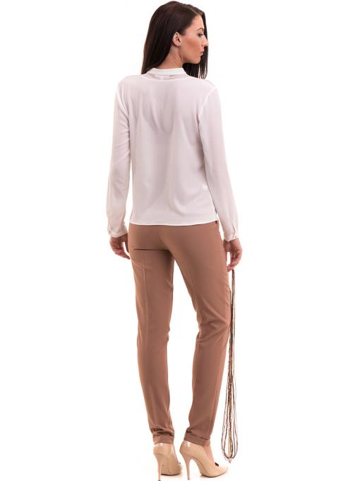 Елегантна дамска риза KOTON 62600 - бяла E