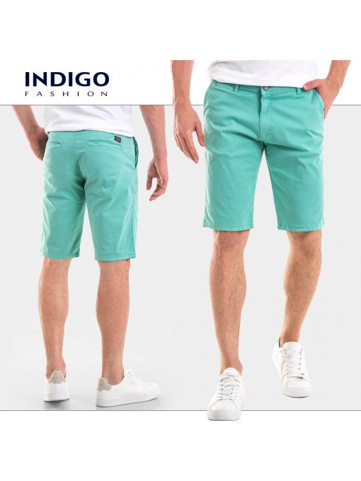 Мъжки бермуди 11113-04 от Indigo Fashion 5