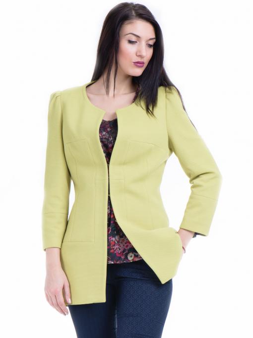 Дамско сако FAVORI  от Indigo Fashion