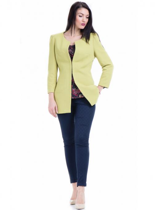 Дамско сако FAVORI  от Indigo Fashion 2