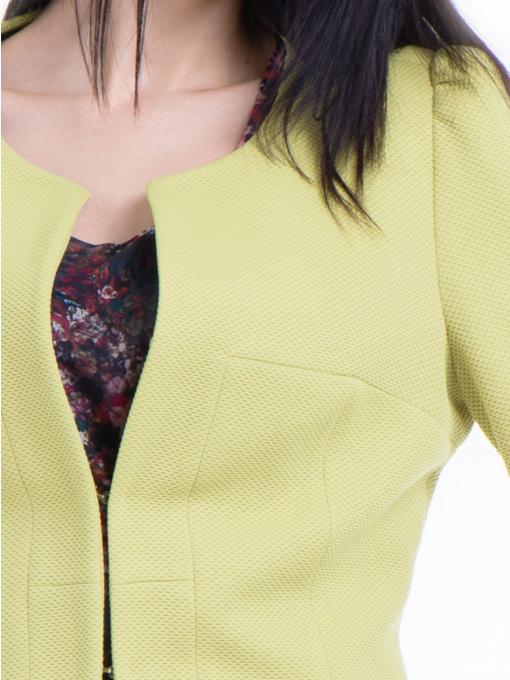 Дамско сако FAVORI  от Indigo Fashion 4