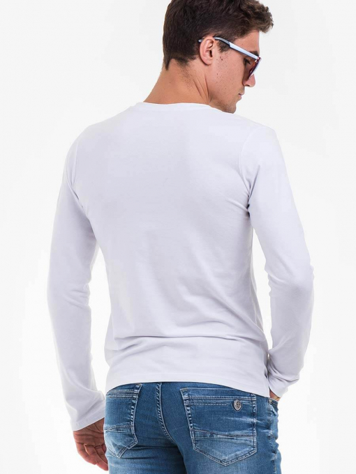 Мъжка блуза BLUE PETROL 2085-20 INDIGO Fashion