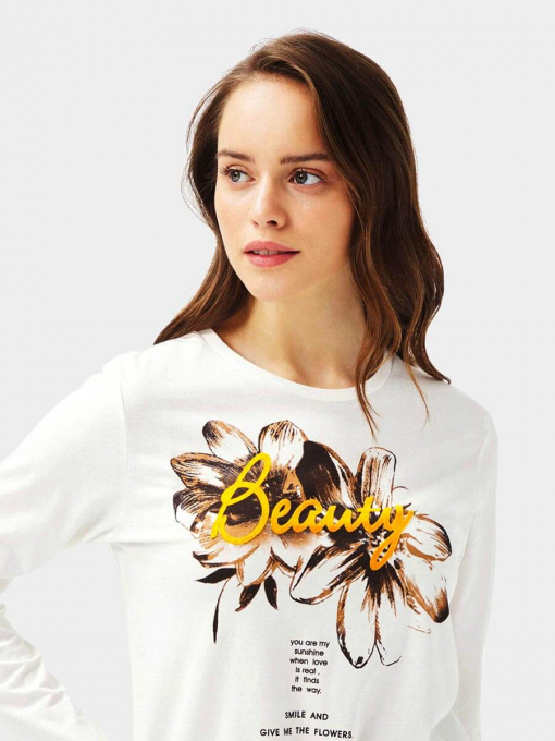 Дамска блуза 601888 INDIGO Fashion
