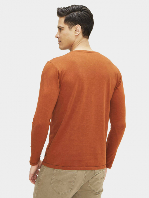 Мъжка блуза 501538 INDIGO Fashion