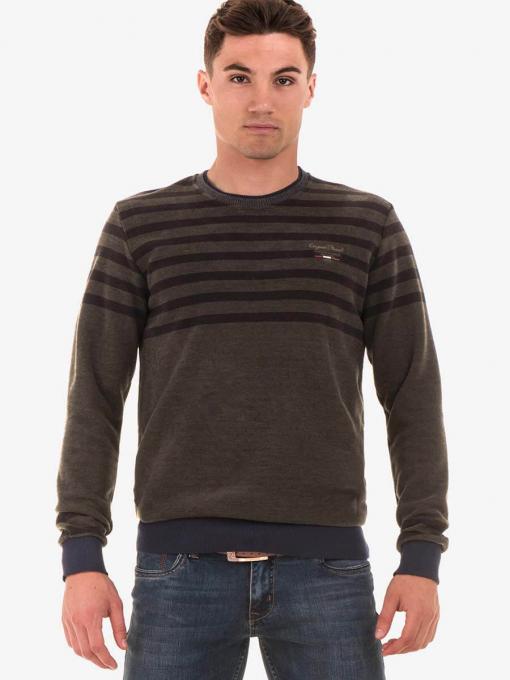 Мъжка блуза 29067 INDIGO Fashion