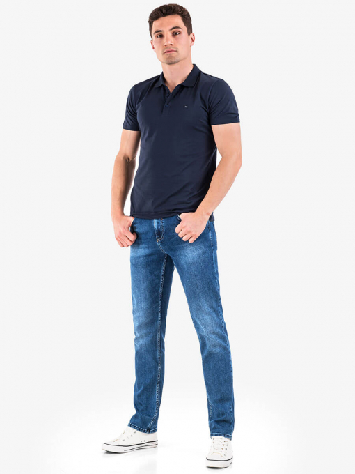 T-Shirt-XINT 501179 INDIGO Fashion