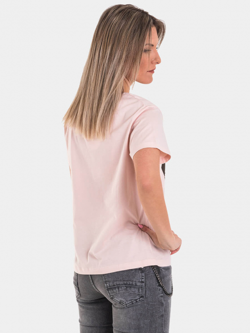 Дамска тениска 7410 INDIGO Fashion