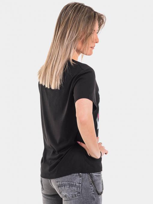 Дамска тениска 7428-09 INDIGO Fashion