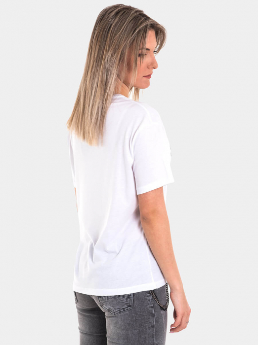 Дамска тениска 7428-20 INDIGO Fashion