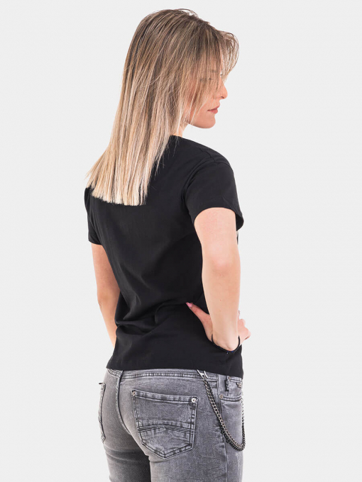 Дамска тениска 8127-09 INDIGO Fashion