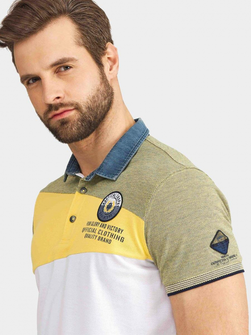Мъжка блуза 26872 INDIGO Fashion