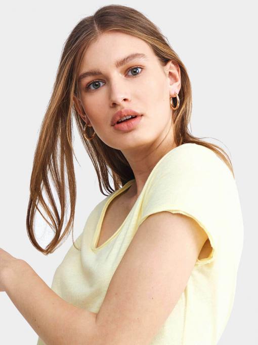 Дамска тениска 601686 INDIGO Fashion