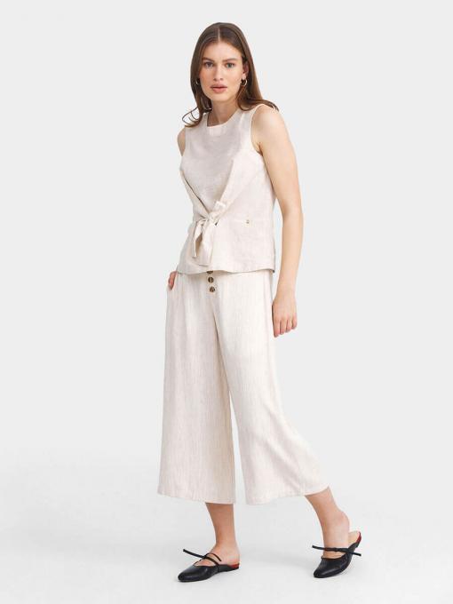 Дамски топ 750712-03 INDIGO Fashion