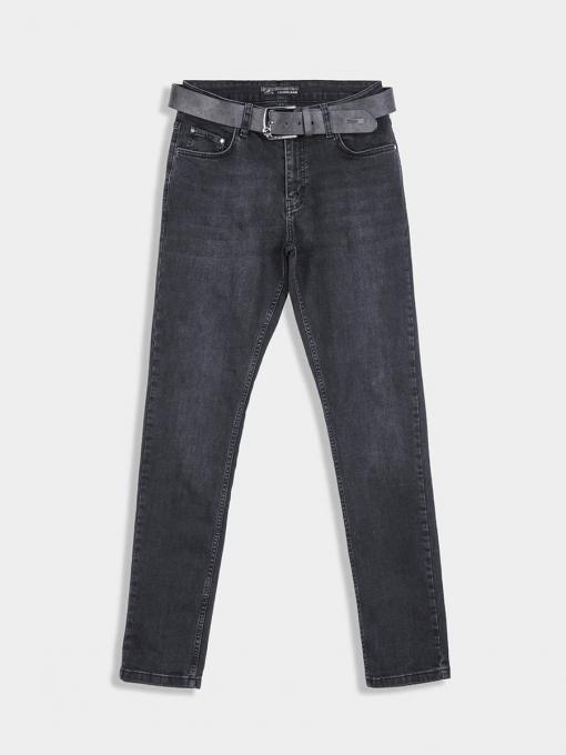 Слим фит мъжки дънки LTV 6200 INDIGO Fashion