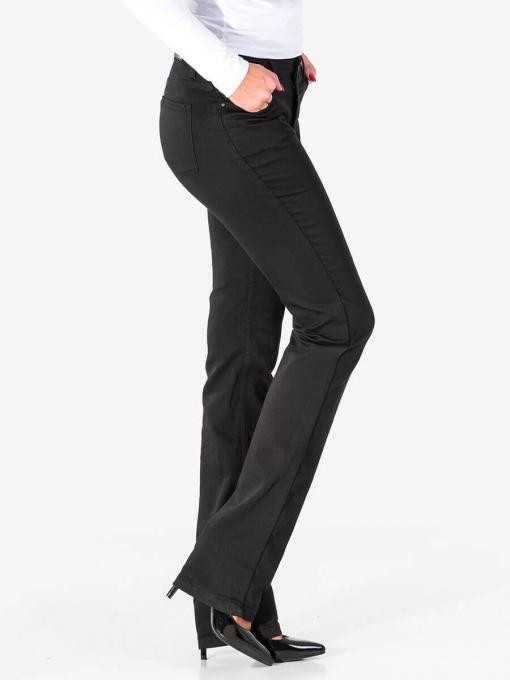 Класически дамски дънки 5659 INDIGO Fashion