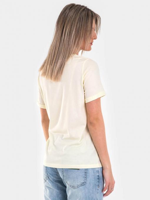 Дамска тениска 7441-12 INDIGO Fashion