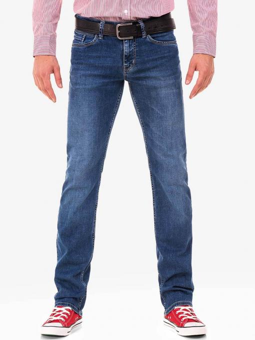 Мъжки класически дънки LACARINO 8303
