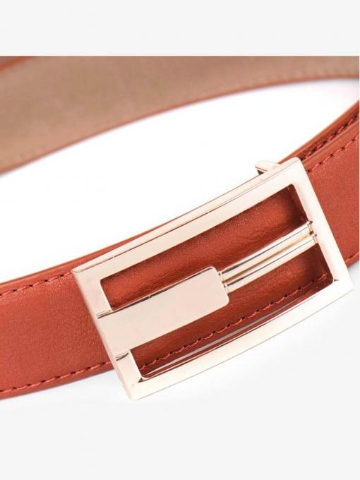 Дамски колан от еко кожа 1454 | INDIGO Fashion