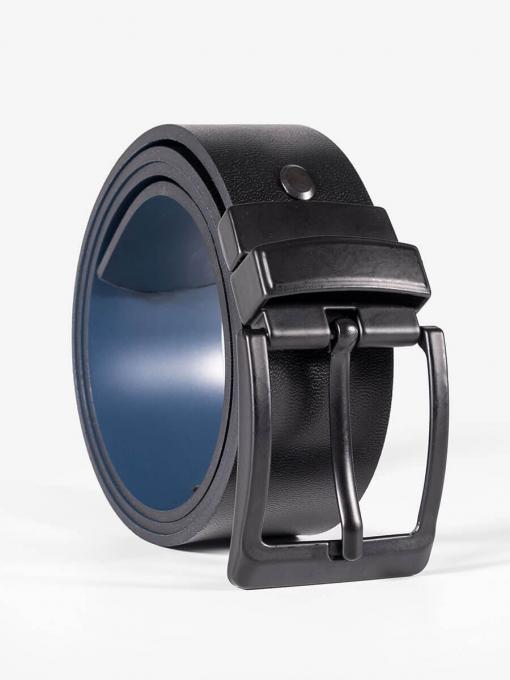 Двулицев колан от каучук 1001 INDIGO Fashion