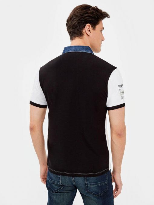 Мъжка блуза 26879-11 INDIGO Fashion