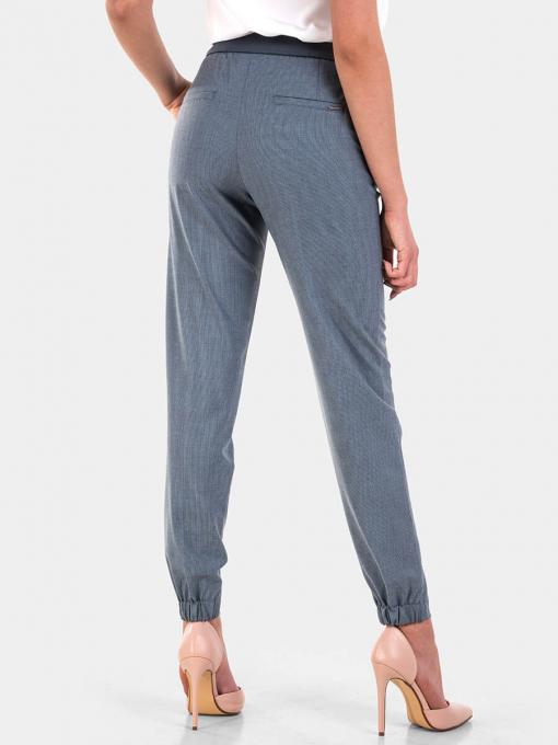Елегантен дамски панталон B1262-08 INDIGO Fashion
