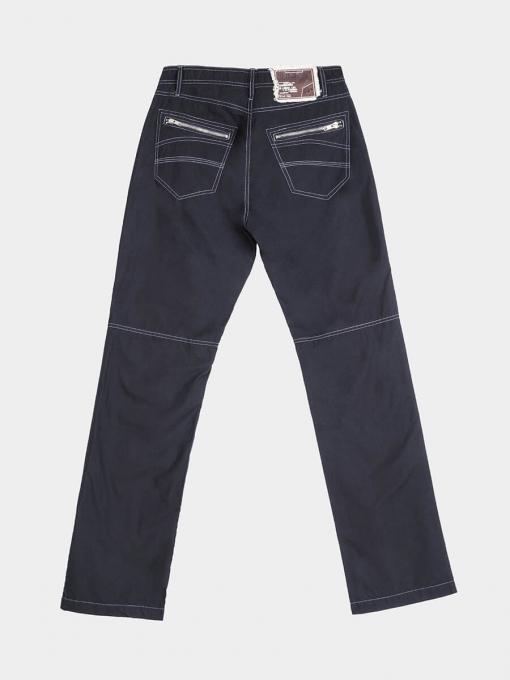 Мъжки спортен панталон JUNKER 35437 от Indigo Fashion 1
