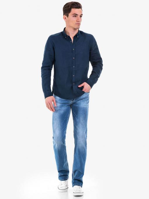 Мъжка риза  XINT 540