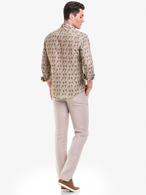 Мъжка риза  XINT 579