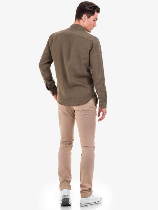 Мъжка риза  XINT 581