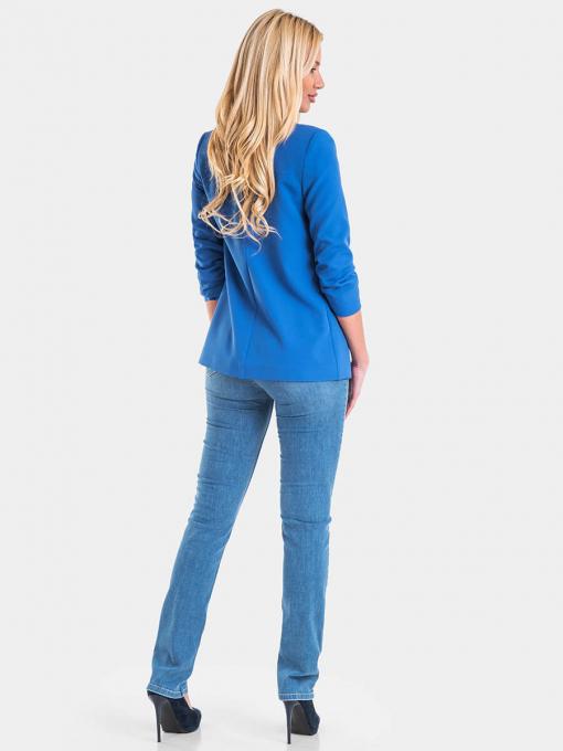 Дамско сако 245-08 INDIGO Fashion