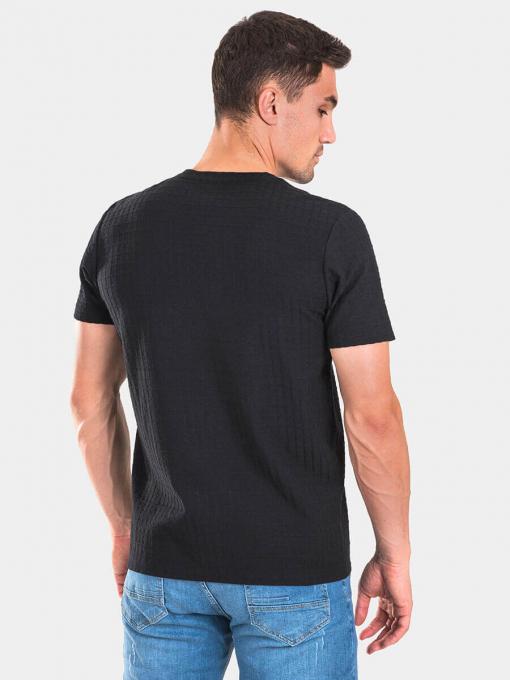 Мъжка тениска 35523-09  INDIGO Fashion B