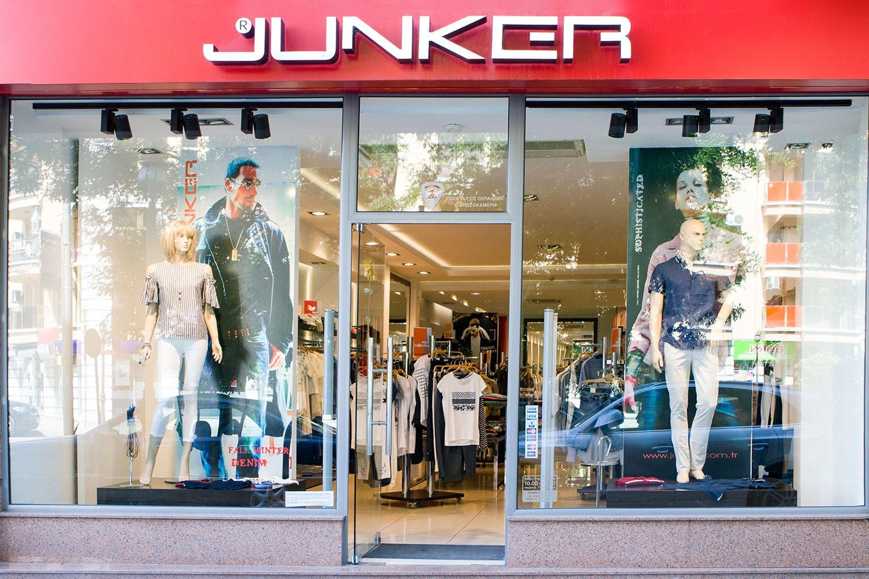 6a412016d93 Maгазин - JUNKER | INDIGO Fashion